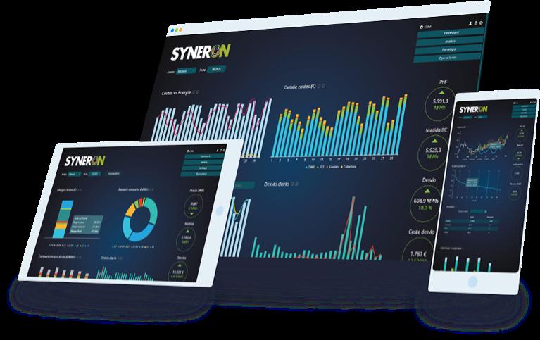 Syneron® app