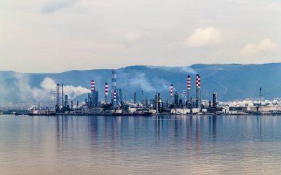 El gas sube presionado por sus fundamentales