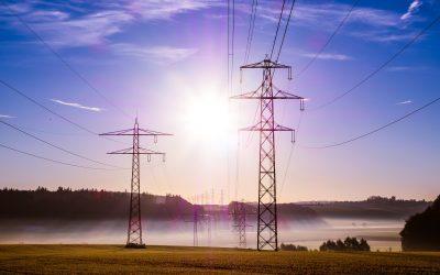 El mercado eléctrico batiendo récord en junio